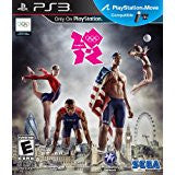 London 2012 Olympics    PLAYSTATION 3