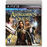 Lord Of The Rings Aragorns Quest    PLAYSTATION 3