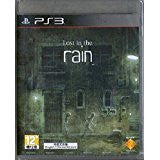 Lost In The Rain (IMPORT)    PLAYSTATION 3