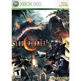 Lost Planet 2 (BC)    XBOX 360