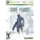 Lost Planet (BC)    XBOX 360