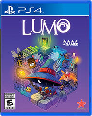 Lumo    PLAYSTATION 4