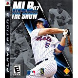 MLB 07 The Show DISC ONLY    PLAYSTATION 3