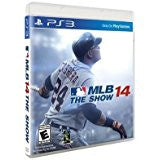 MLB 14 The Show    PLAYSTATION 3