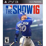 MLB 16 The Show    PLAYSTATION 3