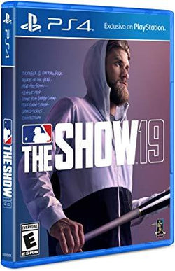MLB 19 The Show    PLAYSTATION 4