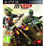 MX GP (IMPORT)    PLAYSTATION 3
