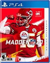 Madden NFL 20 Superstar Edition    PLAYSTATION 4