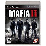 Mafia 2    PLAYSTATION 3