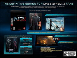 Mass Effect 3 Special Edition (BC)    XBOX 360