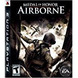 Medal Of Honor Airborne    PLAYSTATION 3