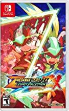 Mega Man Zero/ZX Legacy Collection    NINTENDO SWITCH