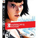 Mirrors Edge    PLAYSTATION 3