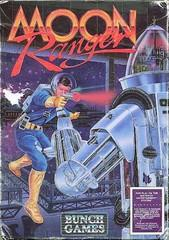 Moon Ranger BOXED COMPLETE    NINTENDO ENTERTAINMENT SYSTEM