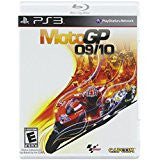 Moto GP 09 10    PLAYSTATION 3