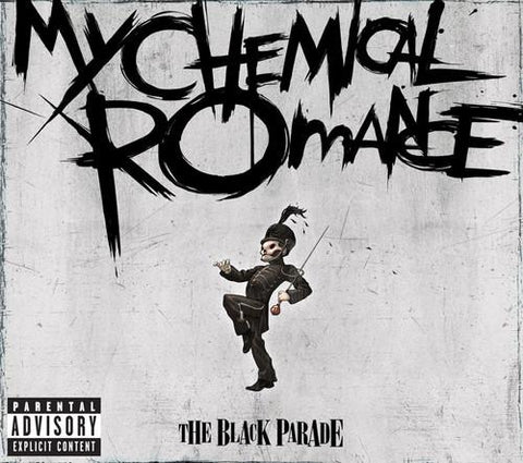 My Chemical Romance - Black Parade (PICT)