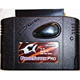 N64 Gameshark Pro    NINTENDO 64 PRE-PLAYED ACCESSORY
