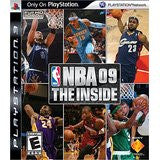 NBA 09 DISC ONLY    PLAYSTATION 3