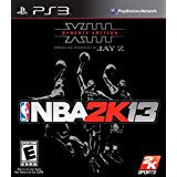 NBA 2K13 Dynasty Edition    PLAYSTATION 3