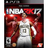 NBA 2K17 Early Tip Off Edition    PLAYSTATION 3
