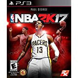 NBA 2K17 (Standard Edition)    PLAYSTATION 3