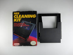 NES Cleaning Kit BOXED    NES PRE-PLAYED ACCESSORY
