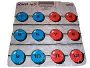NES Power Pad    NES PRE-PLAYED ACCESSORY