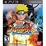 Naruto Shippuden Ultimate Ninja Storm Generations    PLAYSTATION 3