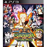 Naruto Shippuden Ultimate Ninja Storm Revolution    PLAYSTATION 3