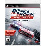 Need for Speed Rivals Complete Edition    PLAYSTATION 3