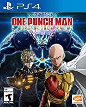 One Punch Man A Hero Nobody Knows    PLAYSTATION 4