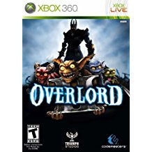 Overlord 2 (BC)    XBOX 360
