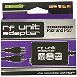 PS2 PS3  RF Unit Adapter (KMD)    PLAYSTATION 2 NEW ACCESSORY