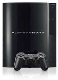 PS3 Console 40GB    PLAYSTATION 3 PRE-PLAYED HARDWARE