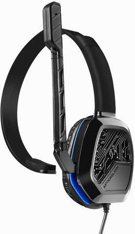 PS4 Afterglow LVL 1 Chat Communicator    PLAYSTATION 4 PRE-PLAYED HEADSET