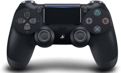 PS4 Dualshock 4 Wireless Controller    PLAYSTATION 4 PRE-PLAYED CONTROLLER