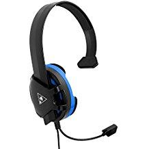 PS4 Ear Force Recon Chat Headset    PLAYSTATION 4 PRE-PLAYED HEADSET