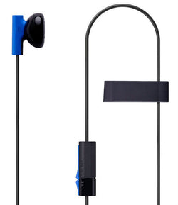 PS4 Wired Earbud Brodcasting Headset    PLAYSTATION 4 PRE-PLAYED HEADSET