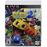Pac-man & The Ghostly Adventures 2    PLAYSTATION 3