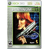Perfect Dark Zero (BC)    XBOX 360