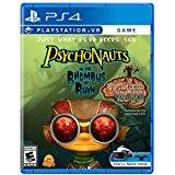 Psychonauts In the Rhombus of Ruin    PLAYSTATION VR