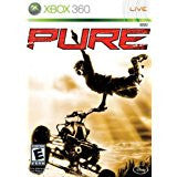 Pure DISC ONLY    XBOX 360
