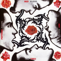 Red Hot Chili Peppers - Blood Sugar Sex Magic (Import)