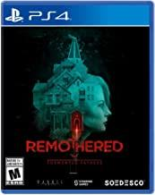 Remothered Tormented Fathers    PLAYSTATION 4