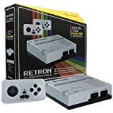Retron 1 Gaming Console (Silver)    RETRO NEW HARDWARE