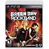 Rock Band Green Day    PLAYSTATION 3