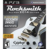 Rocksmith 2014 Edition (no cable included)    PLAYSTATION 3