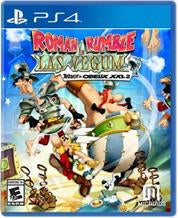 Roman Rumble In Las Vegum Asterix & Obelix XXL 2    PLAYSTATION 4