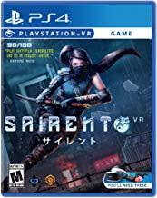 Sairento VR    PLAYSTATION 4 VR