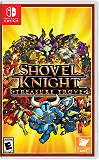 Shovel Knight Treasure Trove    NINTENDO SWITCH